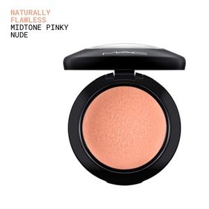 MAC Mineralize Naturally Flawless Blush NEW IN BOX